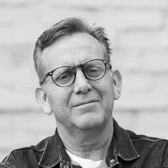 Stephen Wunderli – Writer